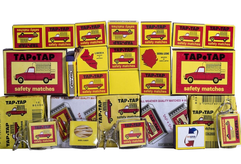 Picture of: Non Food Products Fabco